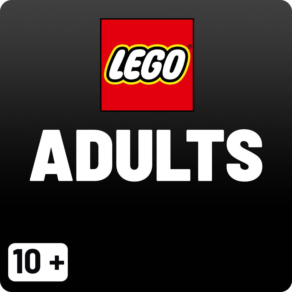 LEGO Adults