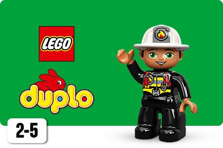 I must have per gli appassionati LEGO Duplo