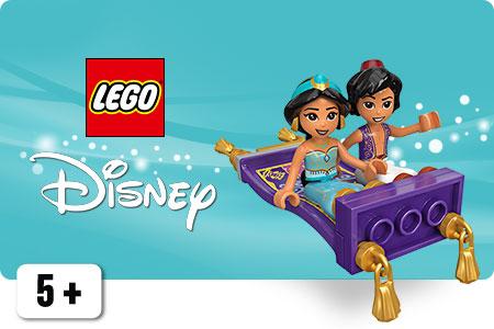 I must have per gli appassionati LEGO Disney!