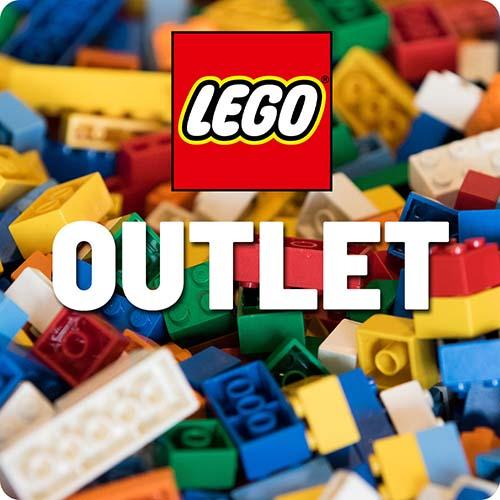 LEGO Outlet