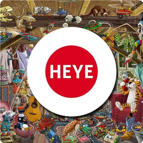 Puzzle Heye