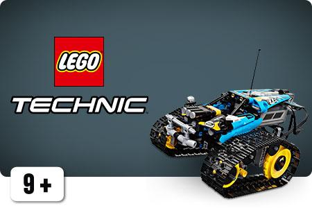 I must have per gli appassionati LEGO Technic