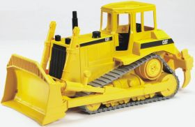 CAT Bulldozer (Gioco Bruder) (Toy)
