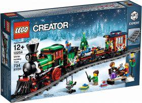 LEGO 10254 Treno di Natale