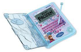 Il Libro Magico Frozen (Gioco Clementoni)