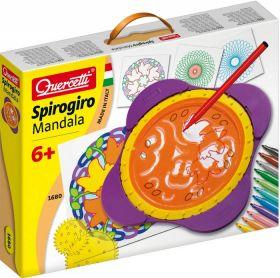 Spirogiro Mandala (Gioco Quercetti)