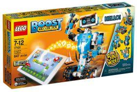 LEGO 17101 Boost Toolbox Creativa (LEGO Technic)
