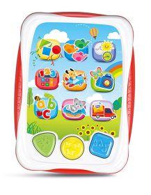 Il Mio Primo Tablet CLEMENTONI BABY su ARSLUDICA.com