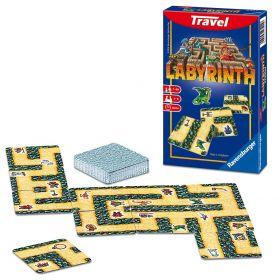 Labyrinth Travel Gioco da Tavolo
