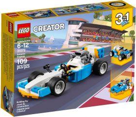 LEGO 31072 Bolidi Estremi (LEGO Creator)