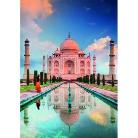 Puzzle 1500 Pezzi Clementoni Taj Mahal | Puzzle Paesaggi