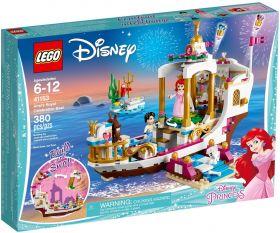 LEGO 41153 La Barca della Festa Reale di Ariel (LEGO Disney)