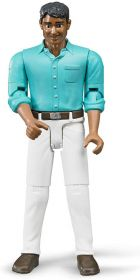 Uomo con Jeans | Gioco Bruder