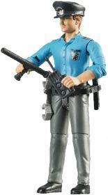 Poliziotto | Gioco Bruder