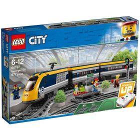 LEGO 60197 Treno passeggeri (LEGO City)