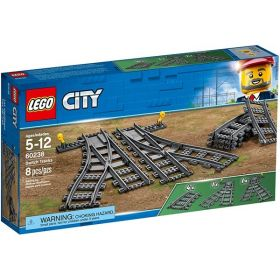LEGO 60238 Scambi (LEGO City)