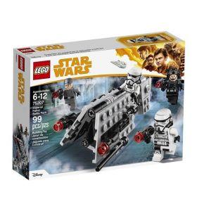 Battle Pack Imperial Patrol