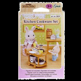 Accessori Cucina 5090 (Sylvanian Families)