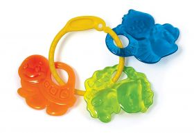 Animali del Bosco (Infanzia Baby Clementoni)