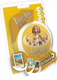 Timeline Classico Asmodee | Gioco da Tavolo