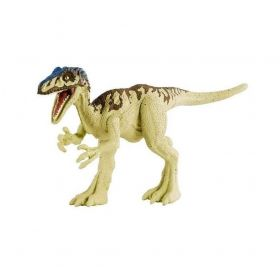Dinosauro Coelurus Attacco Giurassico | Jurassic World