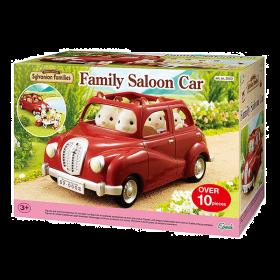 Auto Rossa 5273 (Sylvanian Families)
