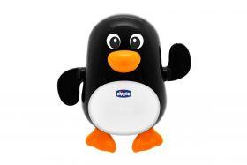 Bagnetto Pinguino Nuotatore CHICCO su ARSLUDICA.com