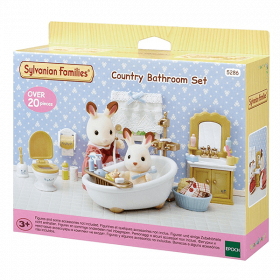 Bagno Country 5286 (Sylvanian Families)