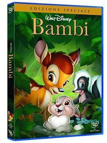 Bambi (DVD Disney)