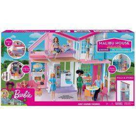 Barbie Casa di Malibu Gioco