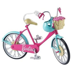 Barbie Bici DVX55 (Barbie Accessori)