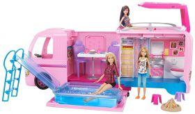 Barbie Camper Dei Sogni (Barbie)