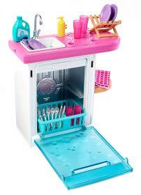 Barbie Dishwasher (Barbie Accessori Interni)