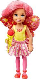 Barbie Dreamtopia Fatina Chelsea DVM90 (Mattel)