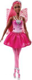 Barbie Dreamtopia Fatina del Regno delle Pietre Preziose FJC86 (Mattel)