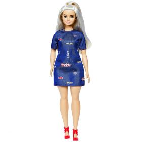Barbie Fashionistas DYY93 (Mattel)