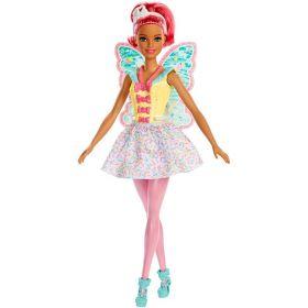 Barbie Dreamtopia Fatina FXT03 (Mattel)