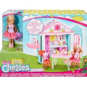 La Casa Di Chelsea (Barbie)
