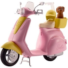 Barbie Scooter (Barbie)