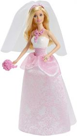 Barbie Sposa CFF37 (Barbie)