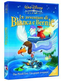 Le Avventure di Bianca e Bernie (DVD Disney)