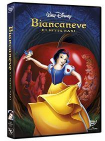 Biancaneve e i Sette Nani (DVD Disney)