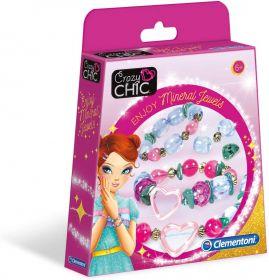 Bracelets Mineral Jewels Crazy Chic Clementoni