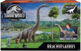 Brachiosauro Gigante Jurassic World