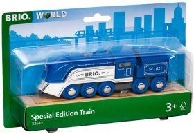 BRIO  Treno Edizione Speciale 2021 | Gioco in Legno