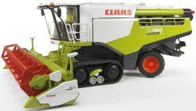 Claas Lexion 780 Mietitrebbia (Gioco Bruder) (Toy)