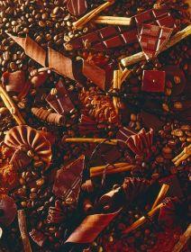 Caffè e Cioccolato (Puzzle 1000 pezzi Schmidt)