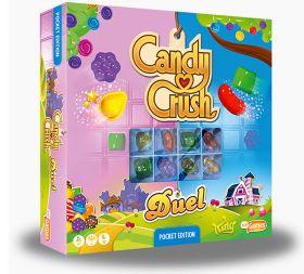 Candy Crush Duel – Pocket Edition Cranio Creations   Gioco da Tavolo