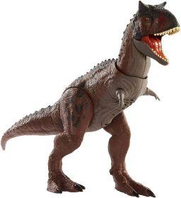 Dinosauro Carnotauro Toro Controlla E Conquista | Jurassic World