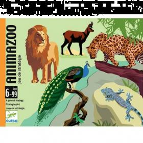 Animazoo (Carte Djeco)